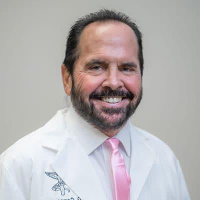 Chronic Pain Chiropractor Palm Desert CA Jeff Gamble
