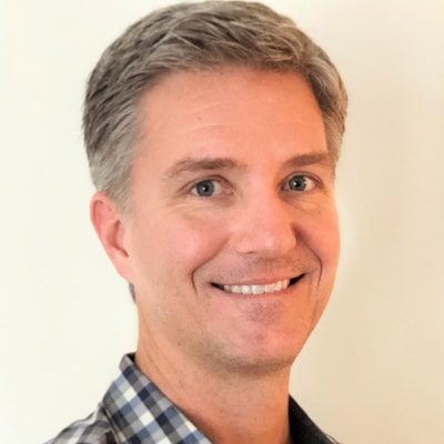 Chronic Pain Palm Desert CA Eric Peterson Director of Client Strategy