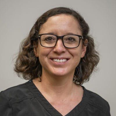 Massage Therapist Palm Desert CA Rachel Cappola